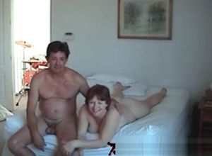 Amateur granny swingers