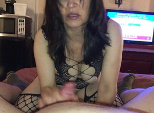 Mature latina wife