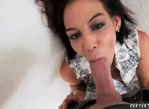Stepmother anal