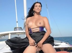 Milfs on boats