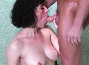 Hot milf massage