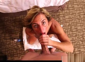 Mother inlaw anal
