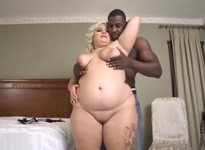 Madison rose interracial