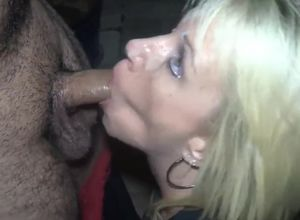 Mommy jerk off