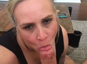 Female pov bj