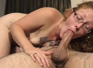 Milf cum in mouth compilation