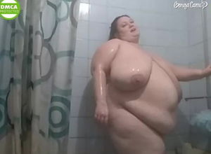Ssbbw mature tube
