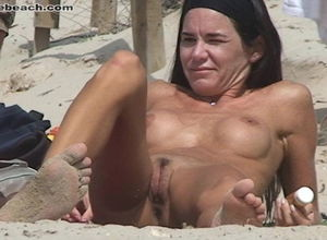Milf nudists